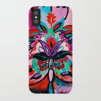 ruby iPhone & iPod Cases featuring Ruby by Sonal Nathwani