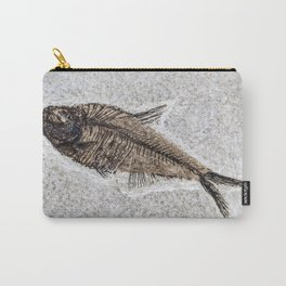 The Fish Carry-All Pouch