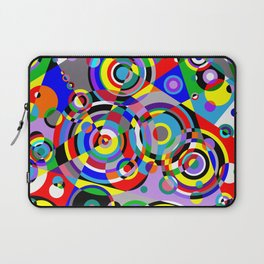 Raindrops by Bruce Gray Laptop Sleeve