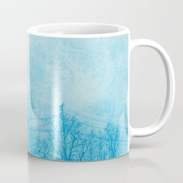 The Sudbury Water Tower Coffee Mug