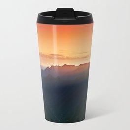 Monte Negro Canyon Travel Mug