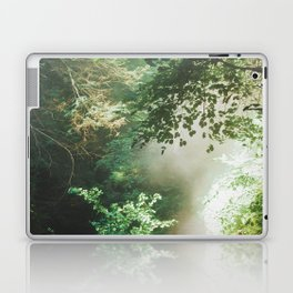 Into The Mist 2 Laptop & iPad Skin