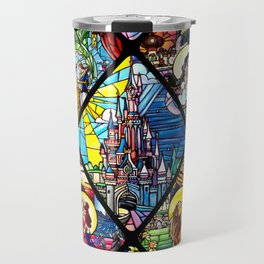 When You Wish Upon a Star Travel Mug