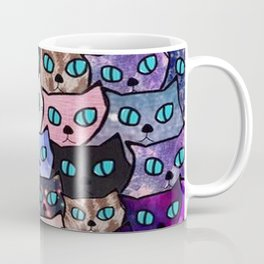 Cats New colour 199 Coffee Mug
