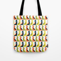 Duck Duck Tote Bag