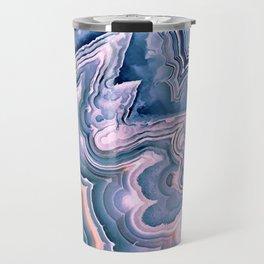 Agate ornaments Travel Mug
