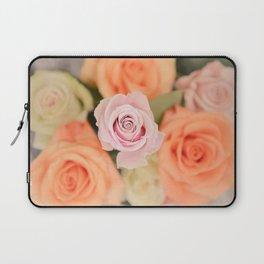 Summer Roses Laptop Sleeve