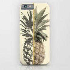 Double Pineapple iPhone 6s Slim Case