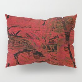 Sinister intentions Pillow Sham
