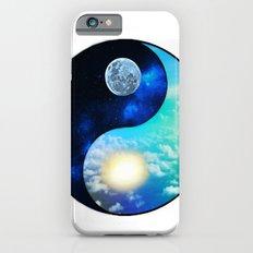 Yin Yang iPhone 6 Slim Case