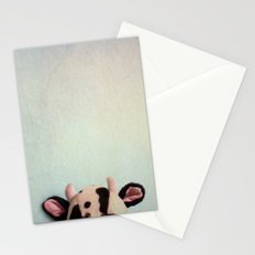 Childhood III Stationery Cards