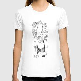 Ms. Lauryn T-shirt