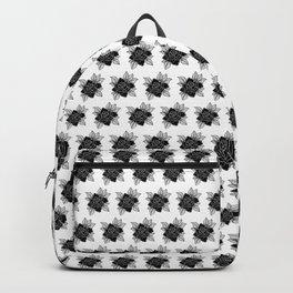 Doodle Pattern No.30 Backpack