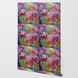Abstarct roses Wallpaper