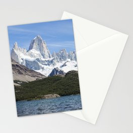 Fitz Roy Stationery Cards
