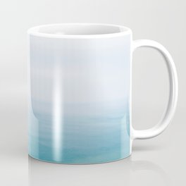 Where Sea Meets Sky Coffee Mug