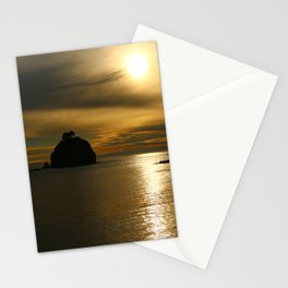 Before The Day Is Out Stationery Cards