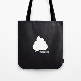 #lesgens Tote Bag