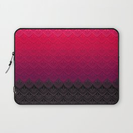 ELENA PATTERN - FLAMENCO VERSION Laptop Sleeve