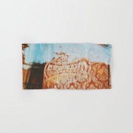 Cafe Gerbeaud - Budapest Hand & Bath Towel