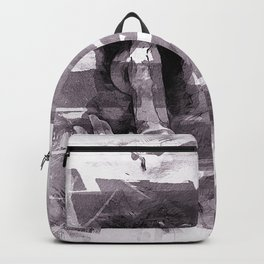Time to love Backpack
