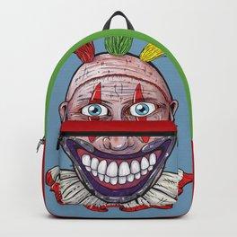 Twisty Backpack