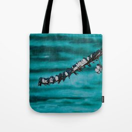 Birds of a Feather by Teresa Thompson Tote Bag