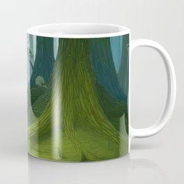 The Giant Coffee Mug