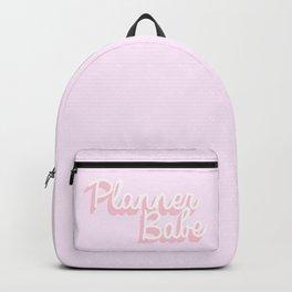 Planner Babe Backpack