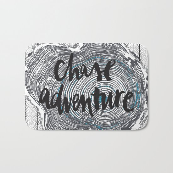 Chase Adventures Bath Mat
