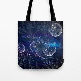 Soul Factory Tote Bag