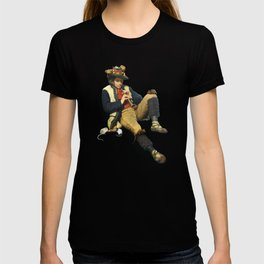 The Piper of Hamelin T-shirt