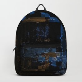 The Sign Of Inspiration Backpack