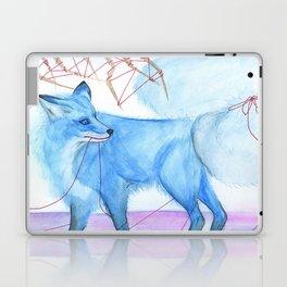 Karma Fox Laptop & iPad Skin