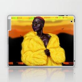 Black Pride Laptop & iPad Skin