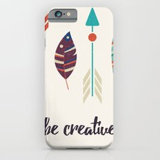 Be creative Slim Case iPhone 6s