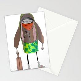 Logen Stationery Cards