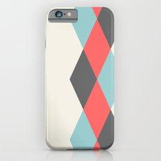 Weaving Diamonds Slim Case iPhone 6s