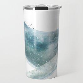 Humpback Whale Travel Mug