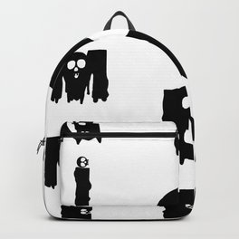 HALLOWEEN 'Gimme Your Candy' Backpack