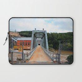 Dam And Powerhouse Laptop Sleeve