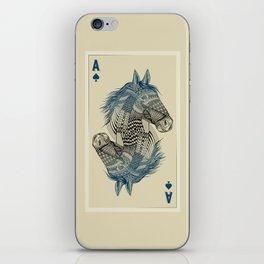 American Pharoah (Ace) iPhone Skin