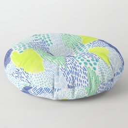 Back to Nature Floor Pillow