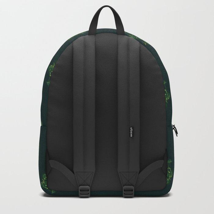 Juke Box Backpack