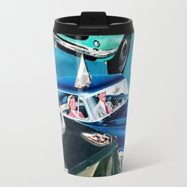 Ocean Roads Travel Mug