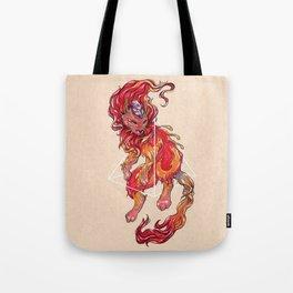 Ignis Tote Bag