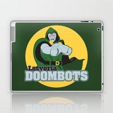 Latveria Doombots Laptop & iPad Skin