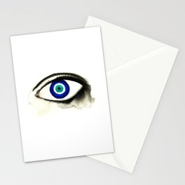 Evil Eye See You Stationery Cards