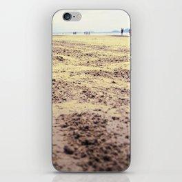 Beach Sand iPhone Skin