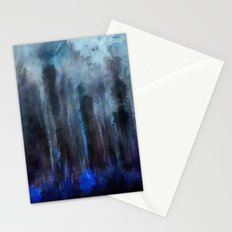 Forest of soul Stationery Cards